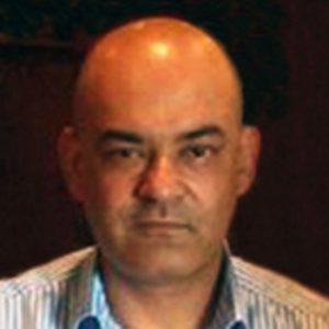 Sandeep Bhattacharya