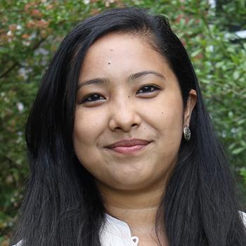 Ipchita Bharali